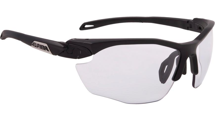 ALPINA TWIST FIVE HR Sportbrille