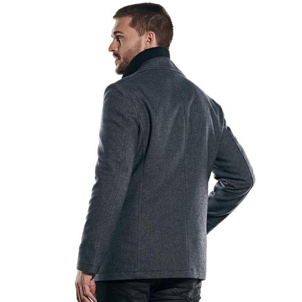 Jacke im Caban-Style