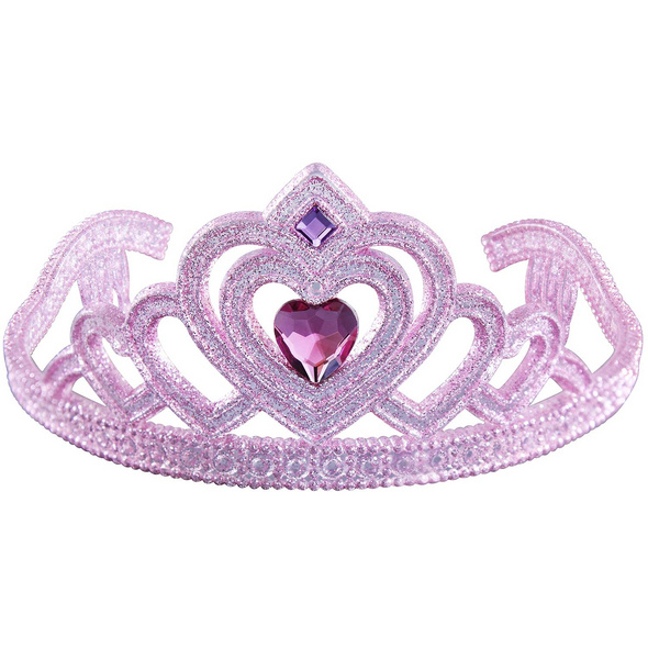 Kinder Diadem - Pink Princess
