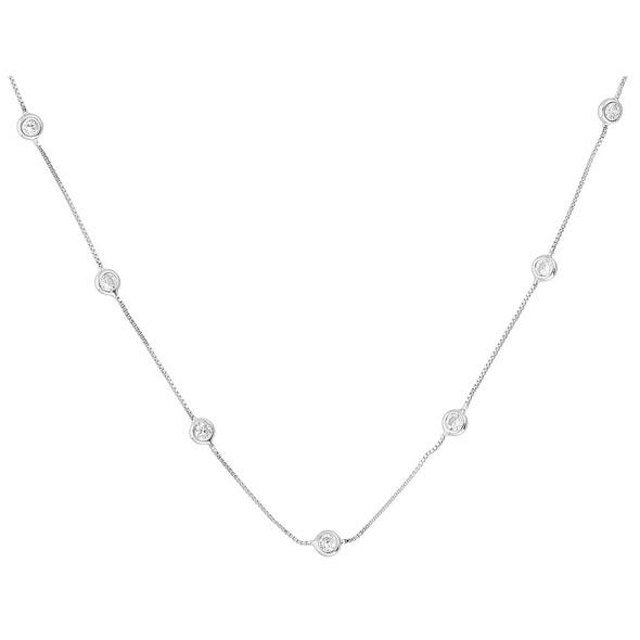 Kette - Fine and Fancy Silver