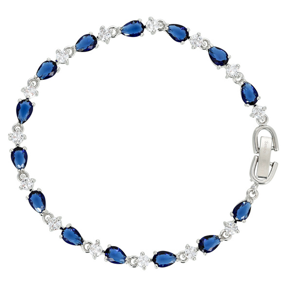 Armband - Blue Depths