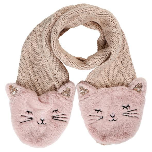 Schal - Cute Cat