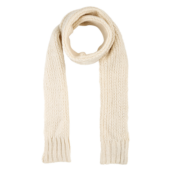Schal - Beige Warmth