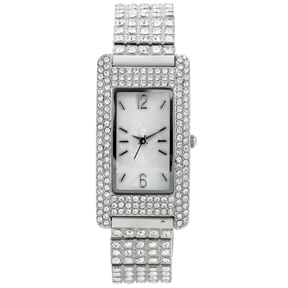 Uhr - Pearly Luster