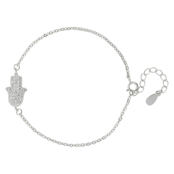 Armband - Crystal Fatima