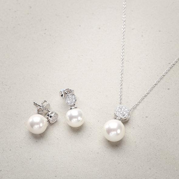 Set - Sublime Pearl