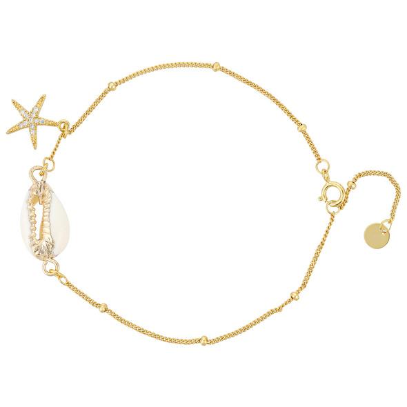 Armband - Sea Crystal