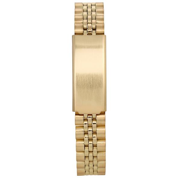 Uhr - Gold Batons