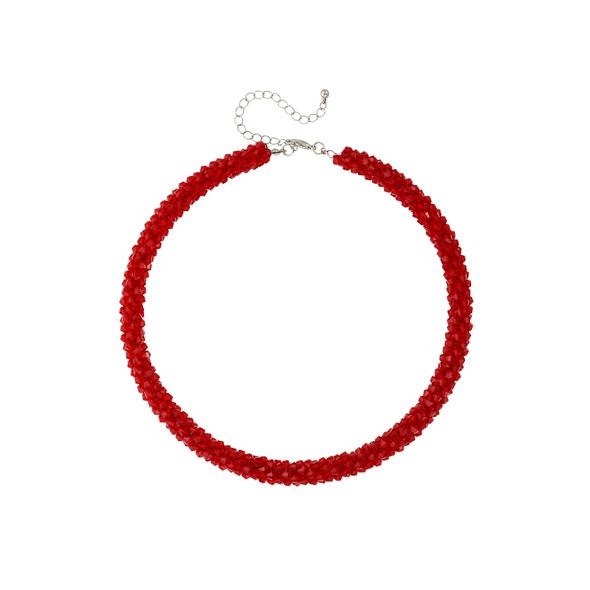 Kette - Red Diamond