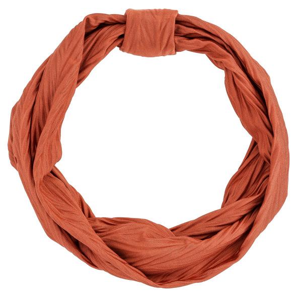 Haarband - Orange Autumn