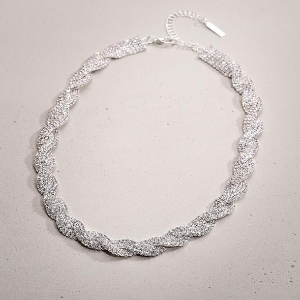 Collier - Braided Glam