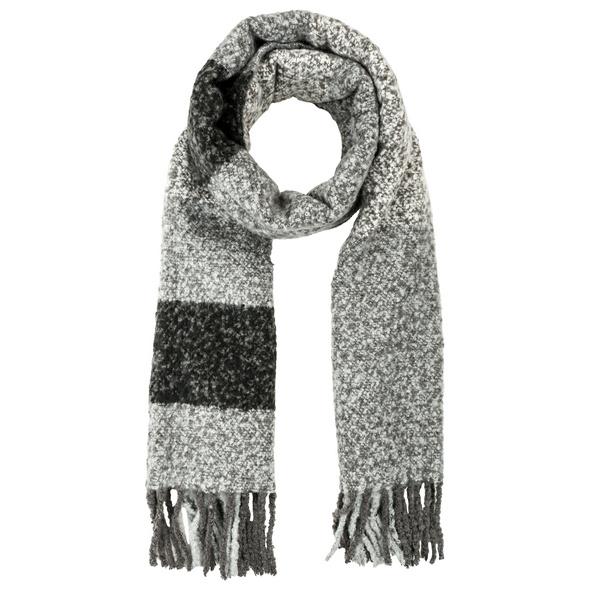 Schal - Lovely Grey
