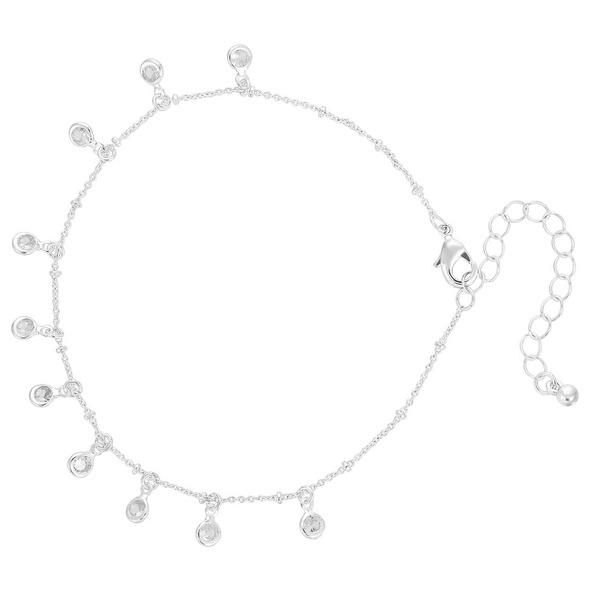Fußkettchen - Diamond Shine