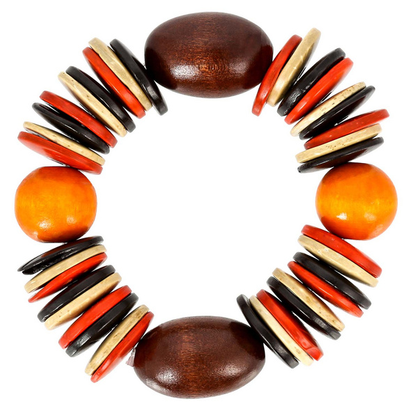 Armband - African Happiness
