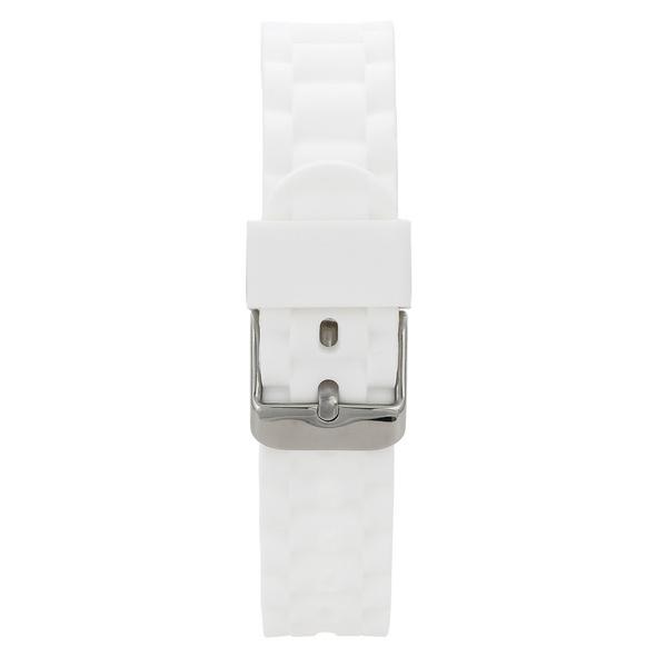Uhr - Classy White