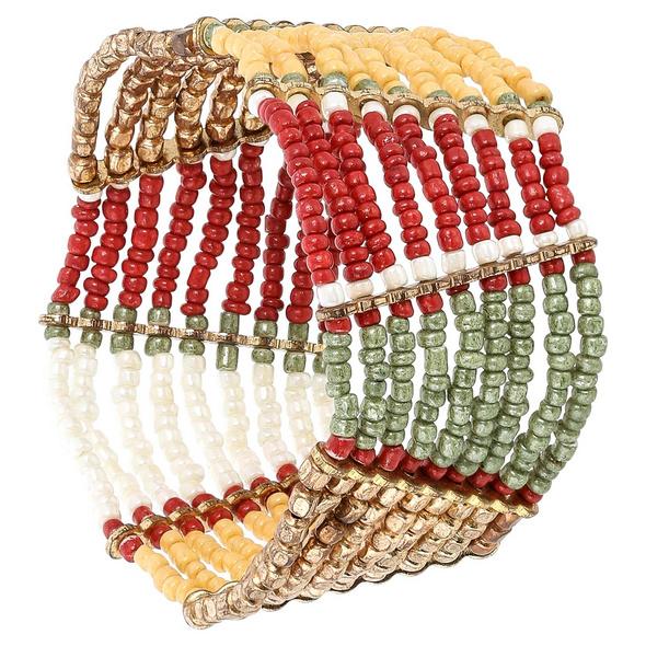 Armband - Typ Africa