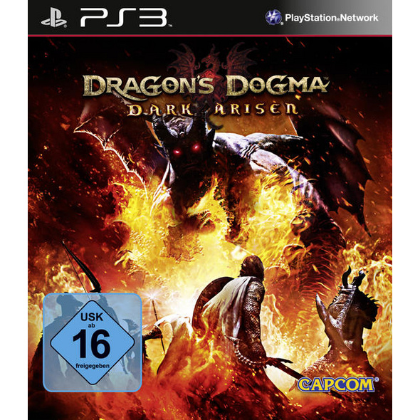 Dragons Dogma: Dark Arisen