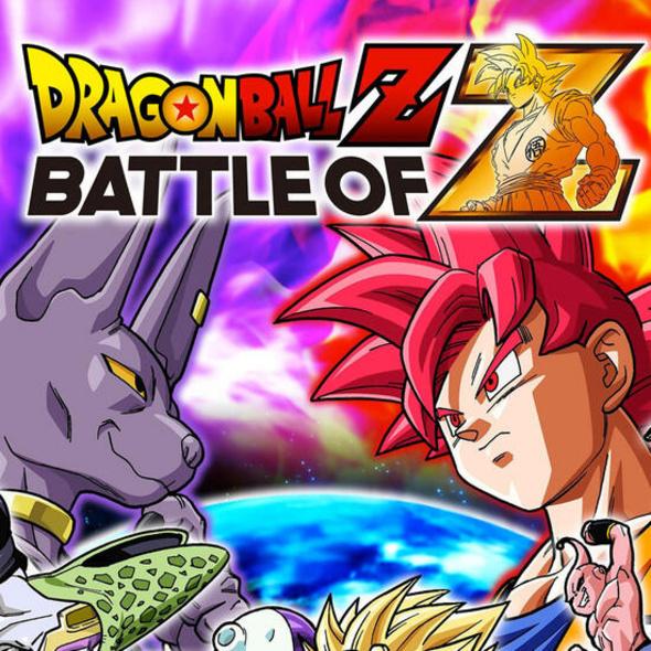 BANDAI NAMCO Dragonball Z: Battle of Z