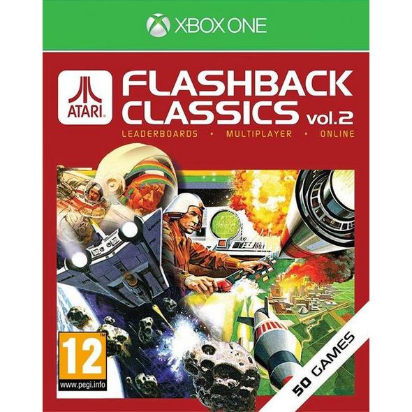 Atari Classics Volume 2