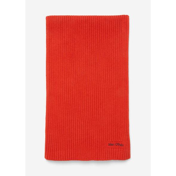 Strick-Schal