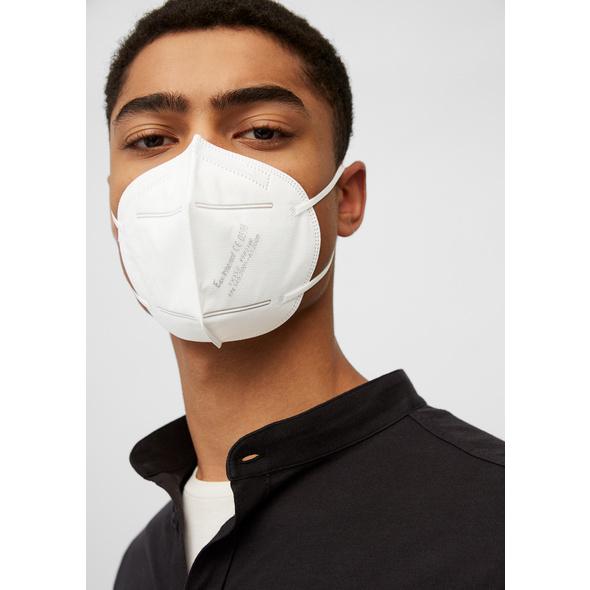 FFP2-Atemschutzmaske