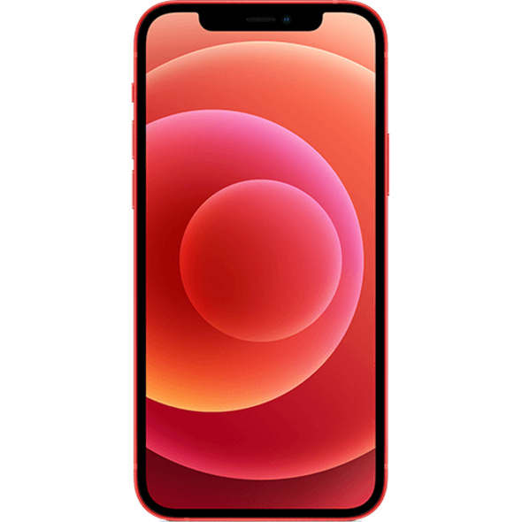 Apple iPhone 12 128 GB (PRODUCT)RED