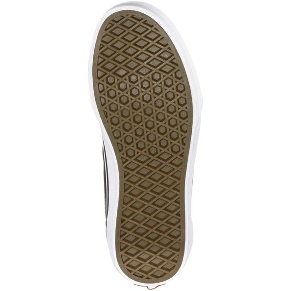Vans WARD SUEDE Sneaker Kinder