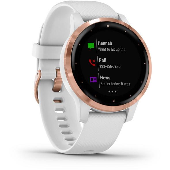 Garmin VIVOACTIVE 4S Fitness Tracker