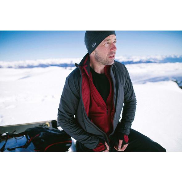 Icebreaker 200 Oasis Funktionsshirt Herren