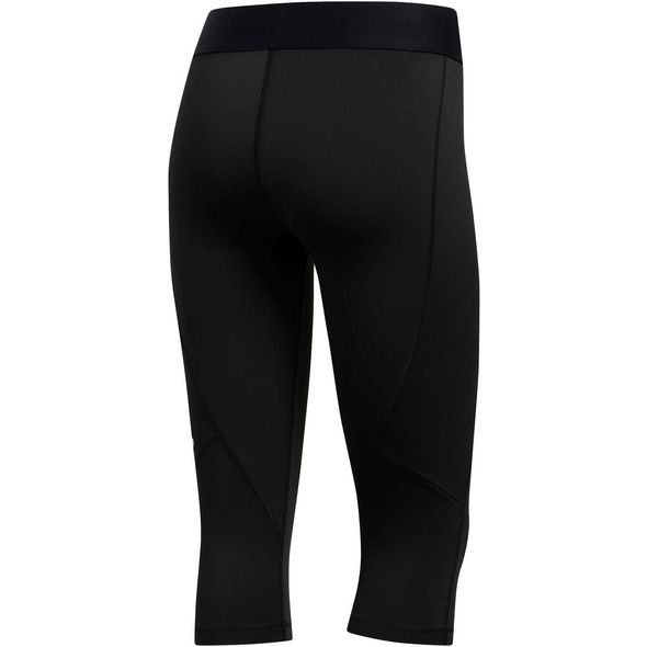 adidas Alphaskin Capri Tights Damen