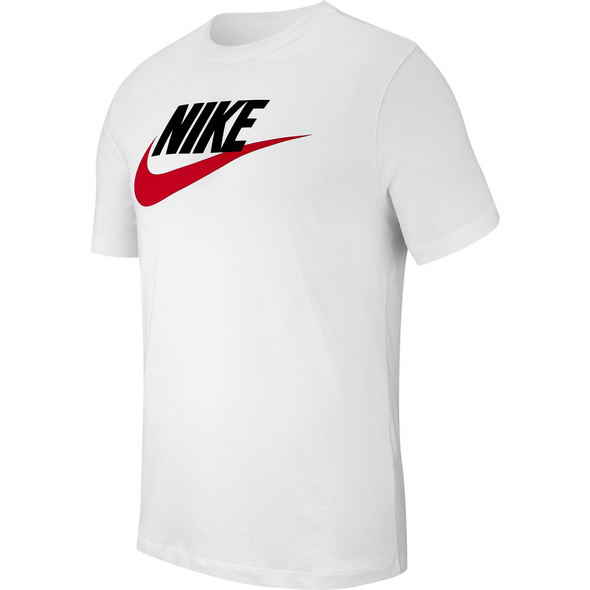 Nike NSW Icon Futura T-Shirt Herren