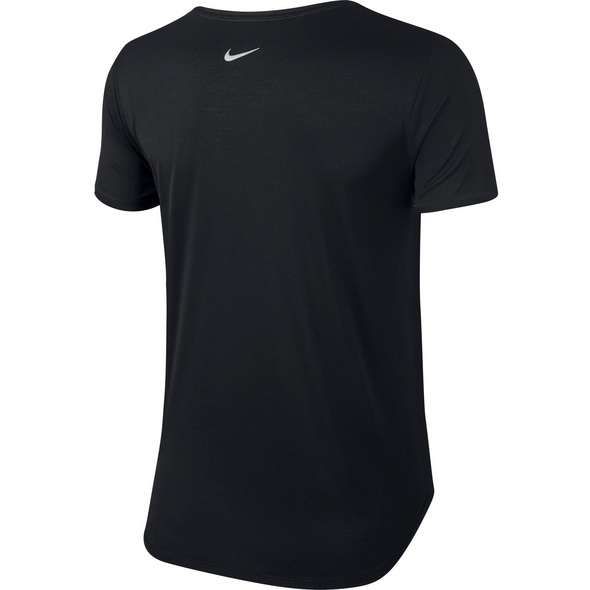 Nike Swoosh Funktionsshirt Damen