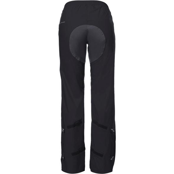 VAUDE Drop Pants II Regenhose Damen