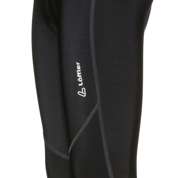 Löffler BIKE TIGHTS EVO ELASTIC Fahrradtights Damen