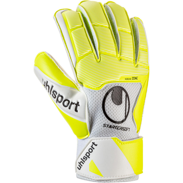 Uhlsport PURE ALLIANCE STARTER SOFT Torwarthandschuhe