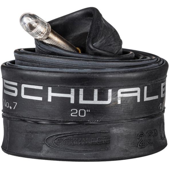 Schwalbe 7 40/62-406 AV40 Fahrradschlauch