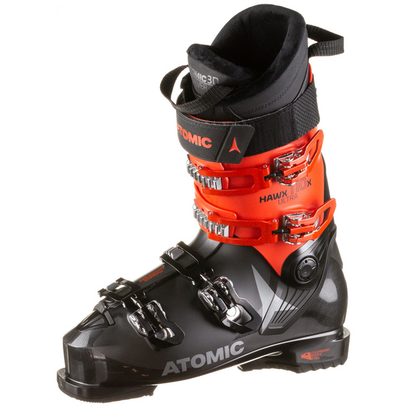 ATOMIC HAWX ULTRA 110X BLACK Skischuhe