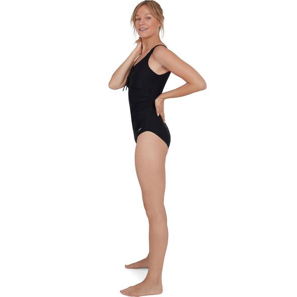 SPEEDO Sculpture Watergem Adjustable Badeanzug Damen