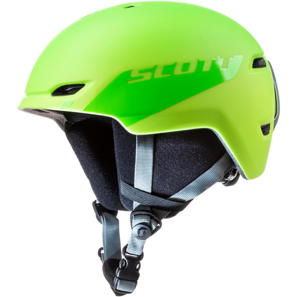 SCOTT Keeper 2 Skihelm Kinder