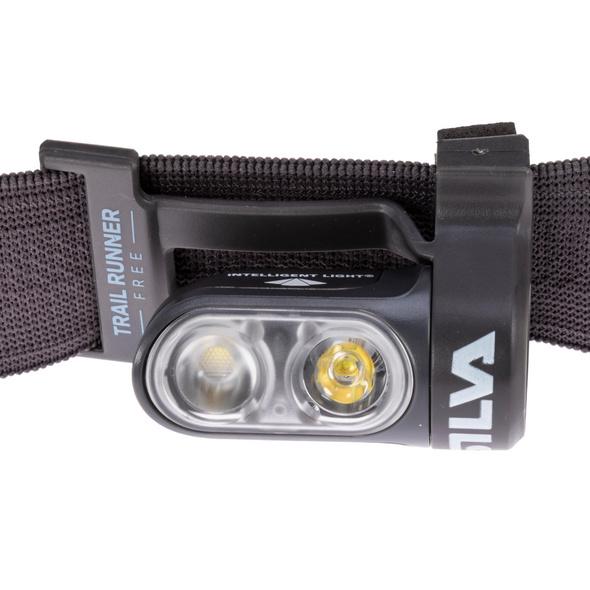 SILVA Trail Runner Free H Stirnlampe LED