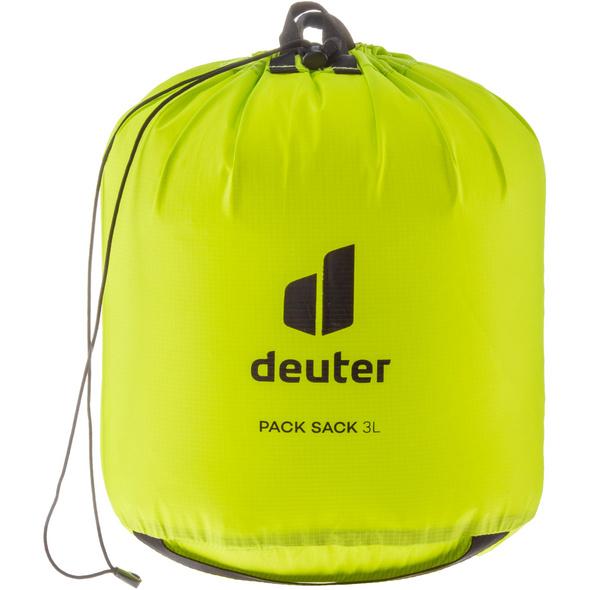 Deuter Pack Sack 3 Packsack