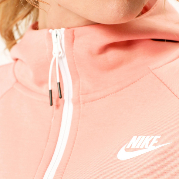 Nike NSW Tech Fleece Sweatjacke Damen