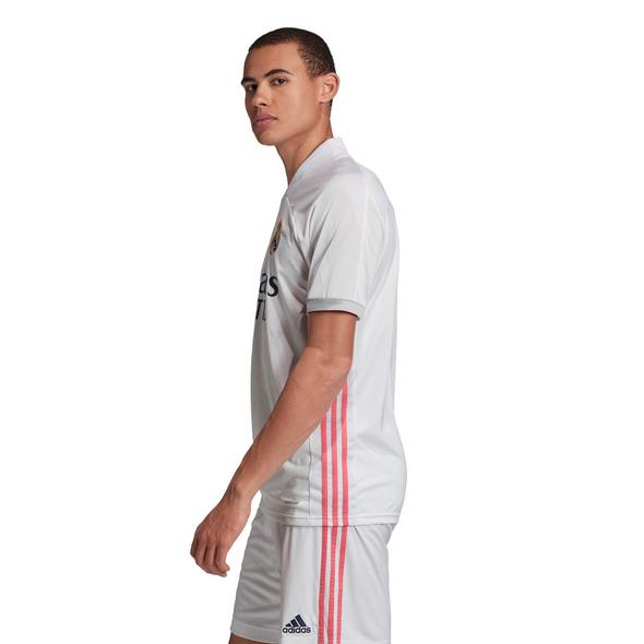 adidas Real Madrid 20-21 Heim Trikot Herren