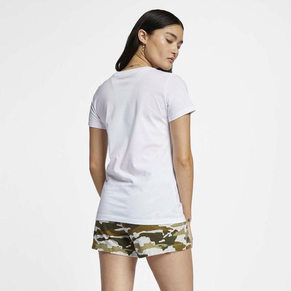 Nike NSW Icon Futura T-Shirt Damen