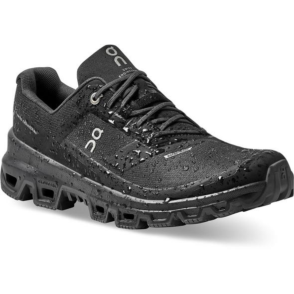ON Cloudventure Waterproof Trailrunning Schuhe Damen