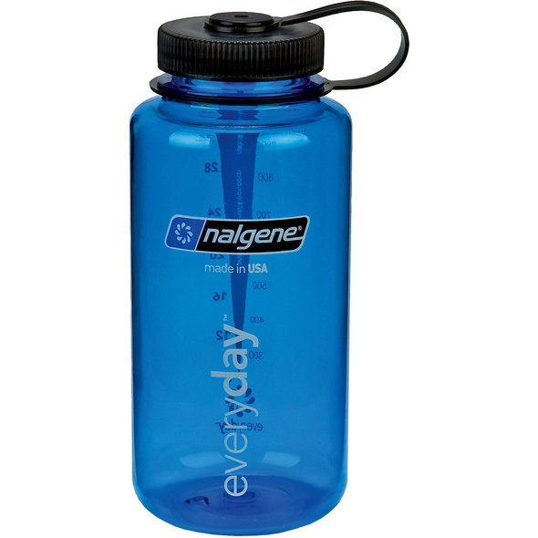 Nalgene Everyday Weithals Trinkflasche