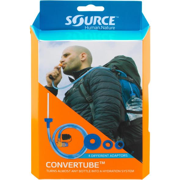 Source Convertube Trinkzubehör