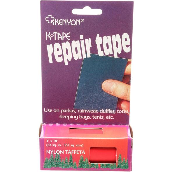 VAUDE Hardshell Repair Tape Reparaturset