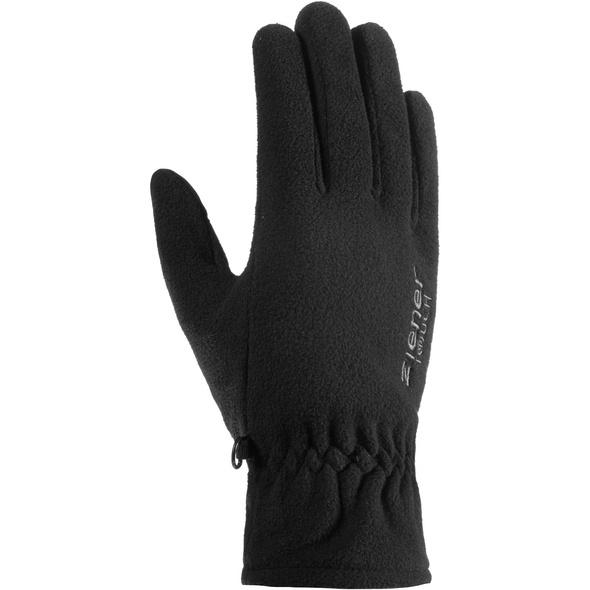 Ziener Touch Multisport Fleece Handschuhe