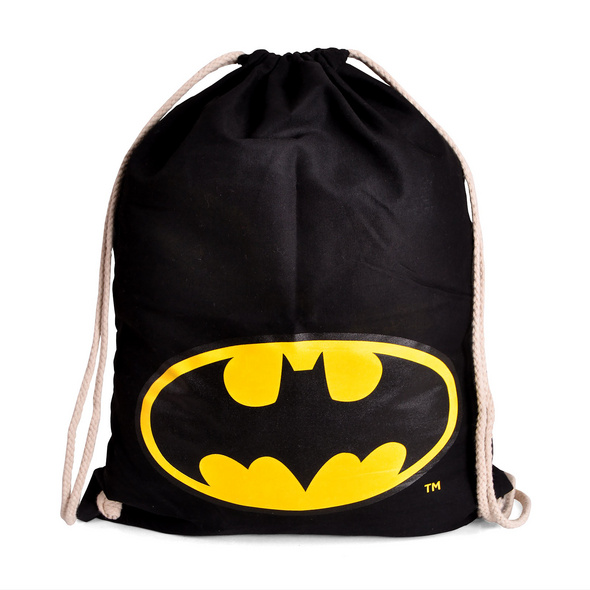 Batman - Bat Logo Sportbag